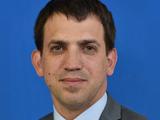 שאול מרידור, מנכל משרד התשתיות הלאומיות, האנרגיה והמים<br>קרדיט: שלומי אמסלם